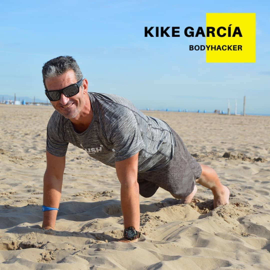 Kike Garcia