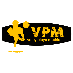 Voley Playa Madrid