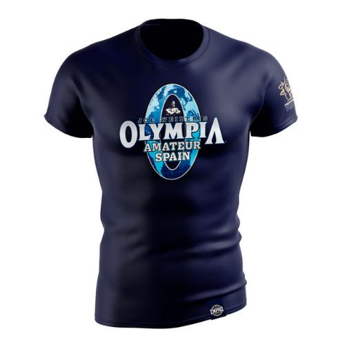 Camiseta Hombre Fitness
