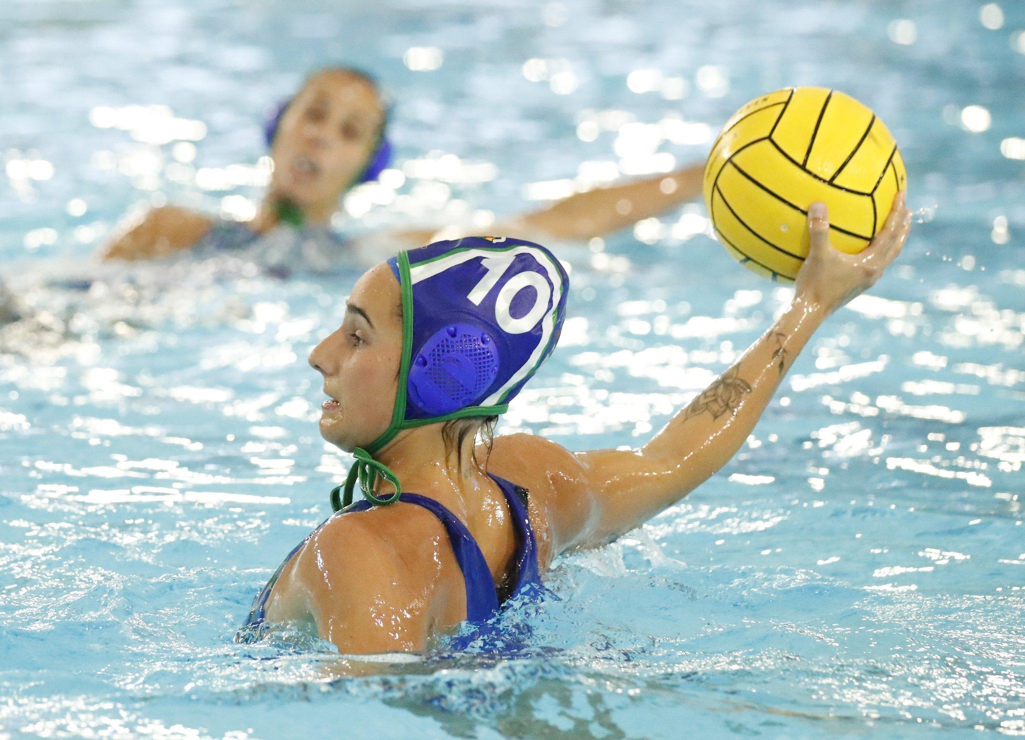 J3: Previa y horarios de la División de Honor Femenina de Waterpolo
