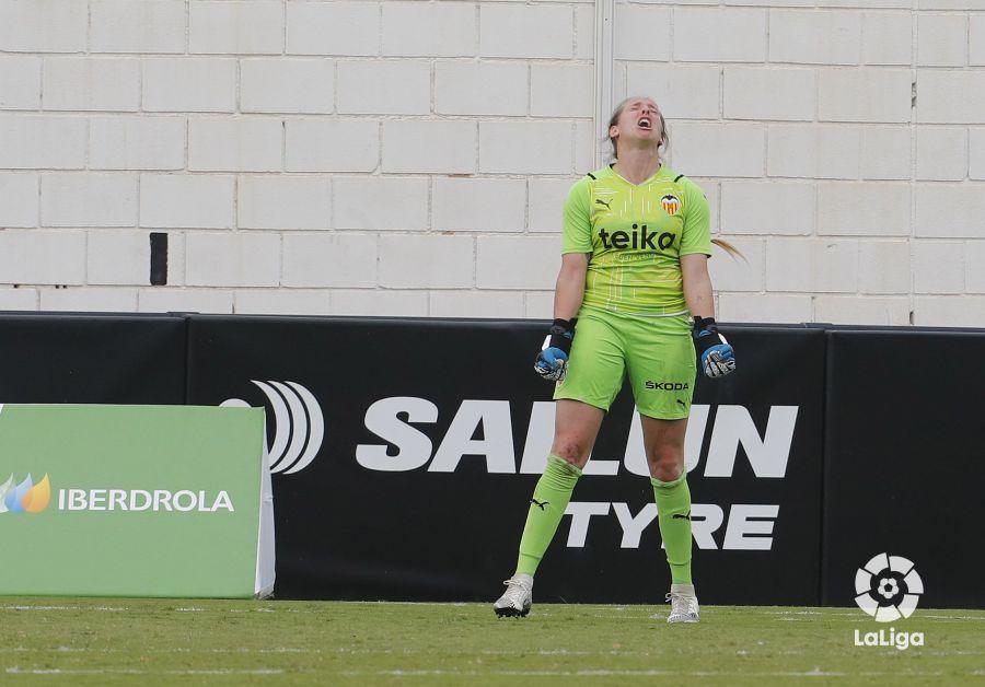 Resultados de la jornada de los equipos valencianos femeninos